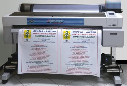 b981b02e96 Stampa Digitale - Color Line Ancona
